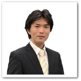 伊藤塾の志水 晋介講師