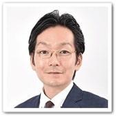 資格スクエアの永田 英晃 講師