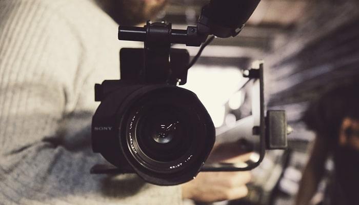 講義動画の映像クオリティは収録環境で差が出る