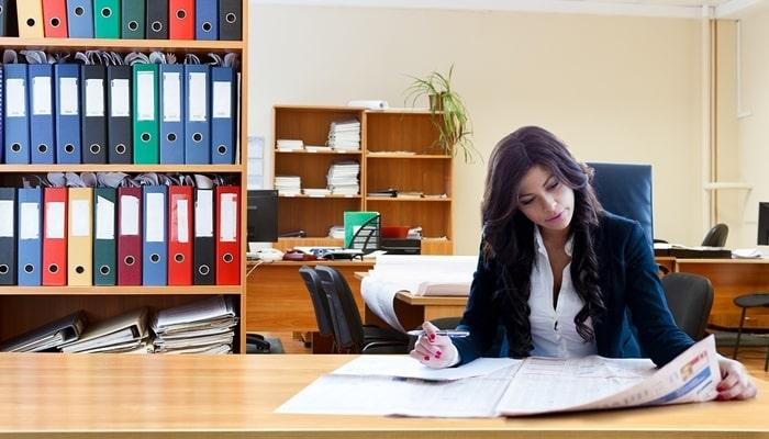 行政書士が作成できる書類と独占業務